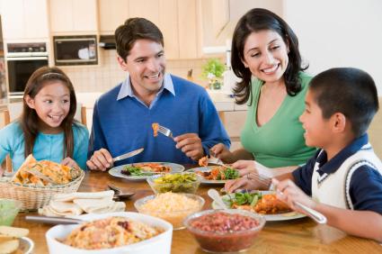 Delicious & Nutritious Thanksgiving Menu