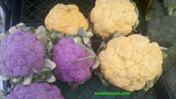 Cauliflower Craze