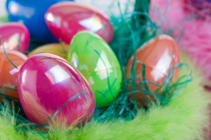 Top 5 Favorite Easter Activities & Traditions