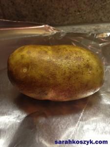 Potato_Tinfoil