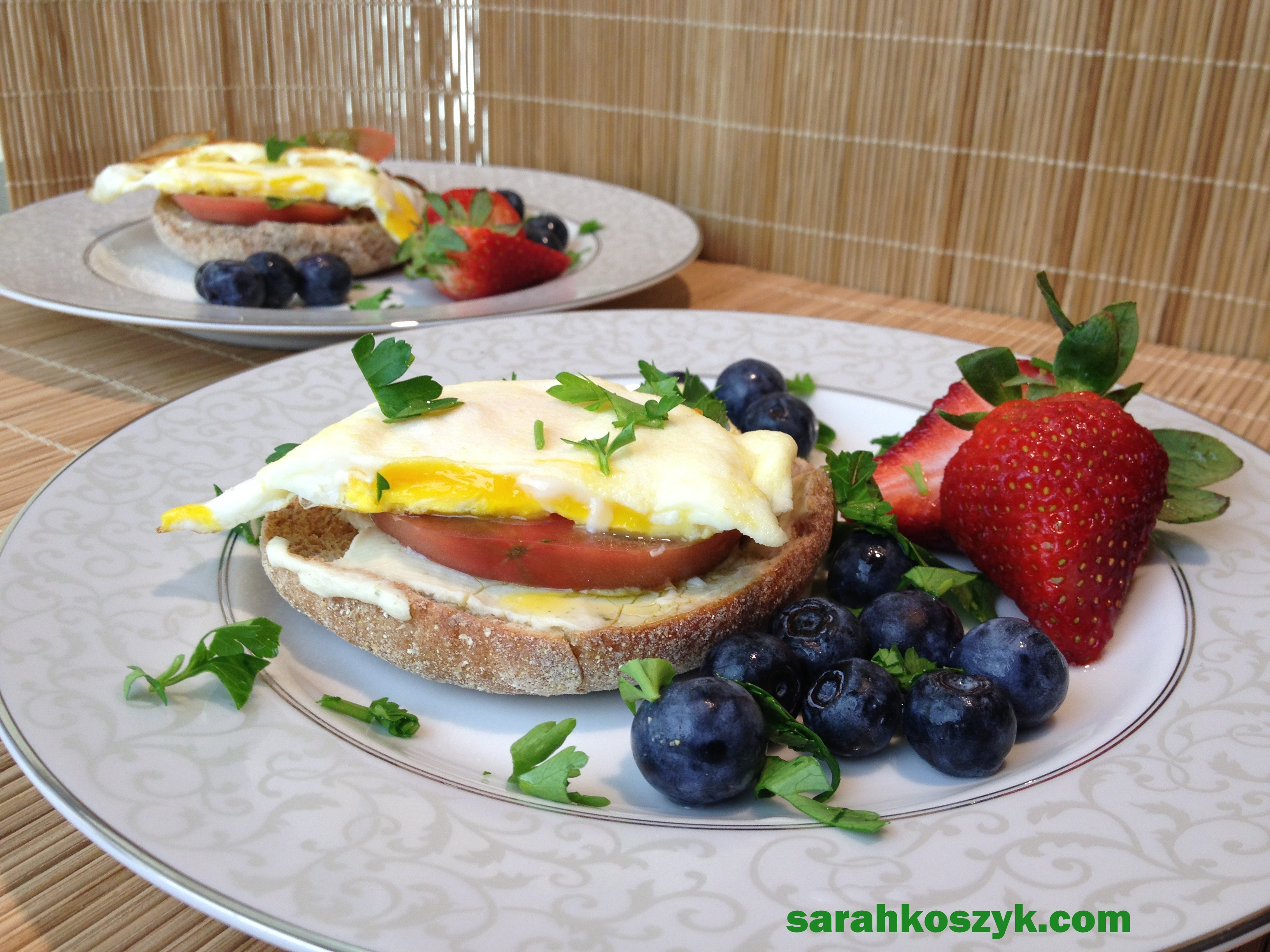 Egg-licious: Egg Ideas for Breakfast In 5-Minutes Or Less