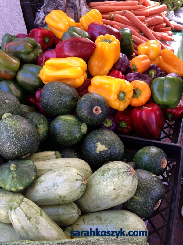 Farmers Market Adventures And How To Find Them