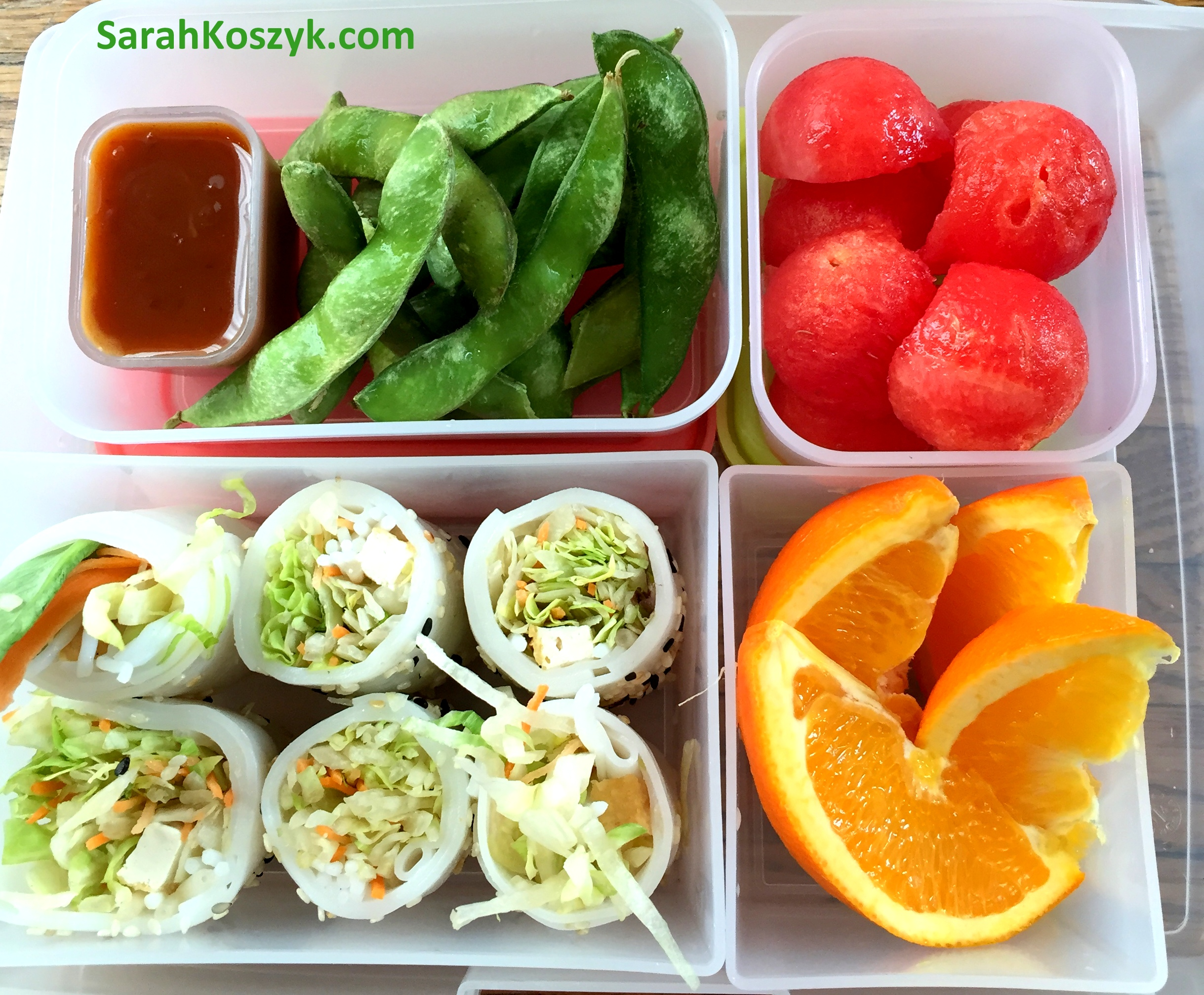10 Delicious Bento Lunch Ideas & Giveaway from Bentology