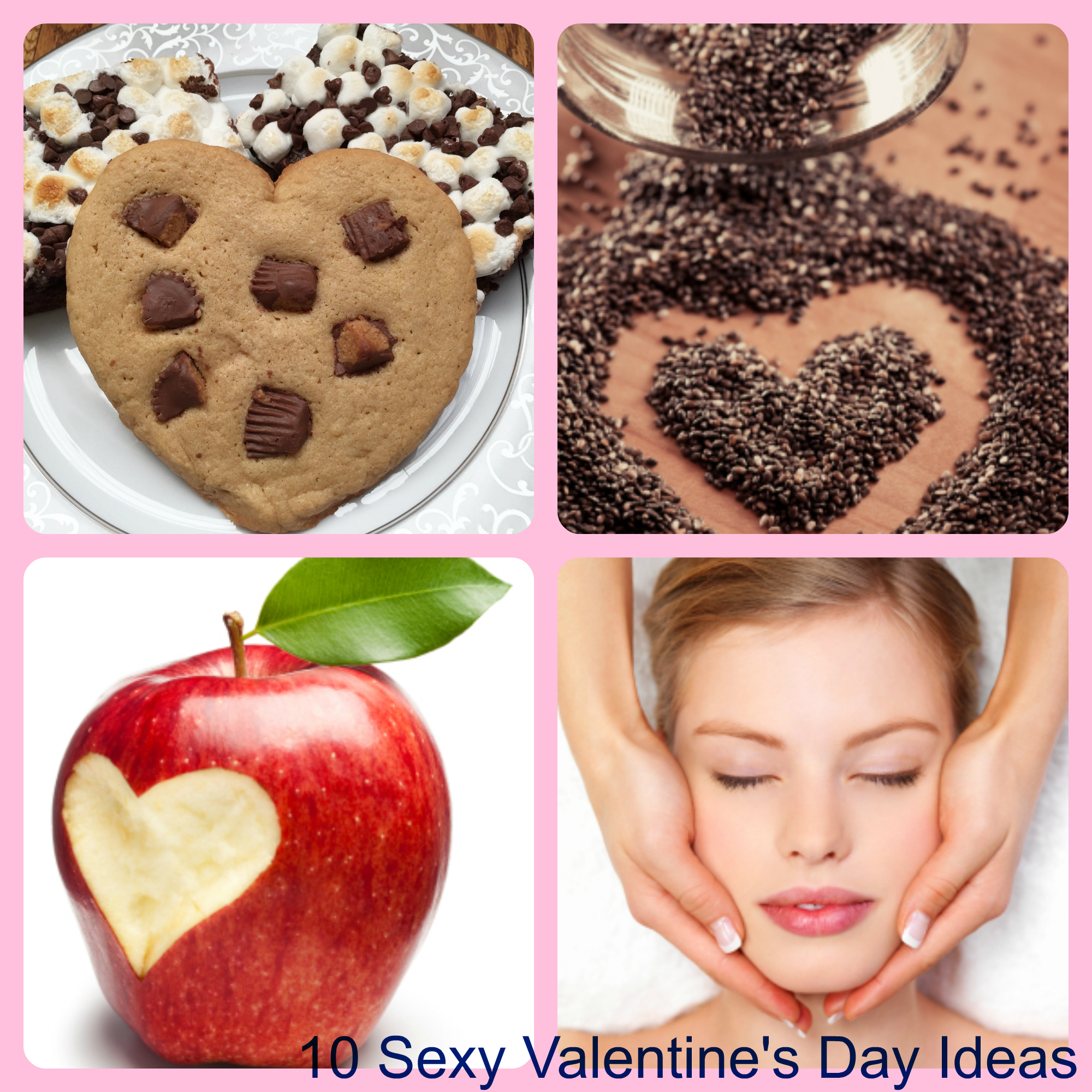 Consider, Sexy valentines day food ideas nice message