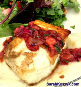 18_Strawberry_Halibut