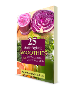 3d cover of smoothies