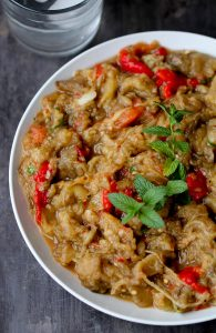 Dixya_Eggplant_Salad