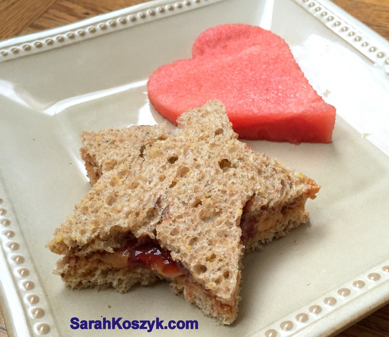 10 Quick Back To School Lunches