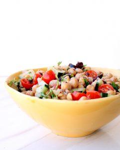 Bhattarai_Lunchbox-Chickpea-Salad