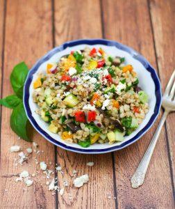 Julson_Farro-Salad-with-Summer-Vegetables