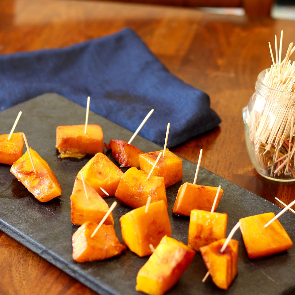 30 Dietitian-Approved Vegetable-Based Appetizers for Super Bowl Sunday