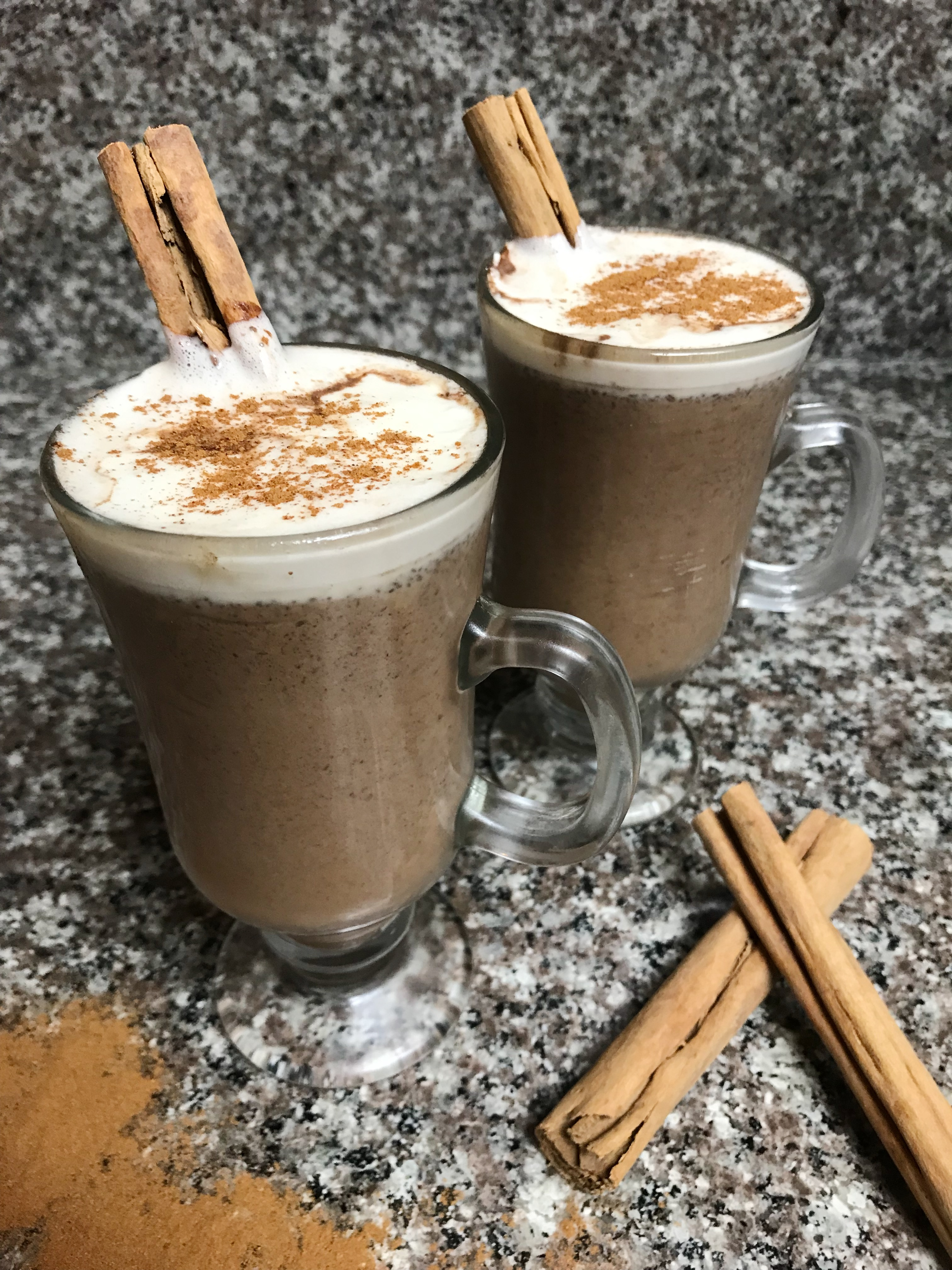 Cacao Mexican Hot Chocolate