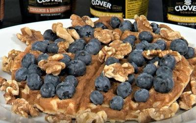 Breakfast Brain Food Ideas