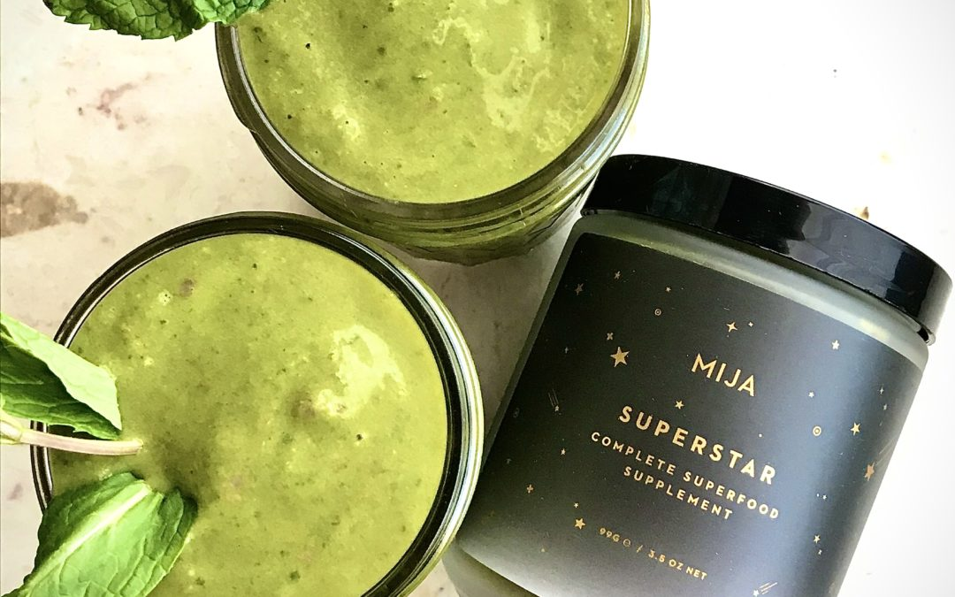 Matcha as a Healthy Alternative to Coffee