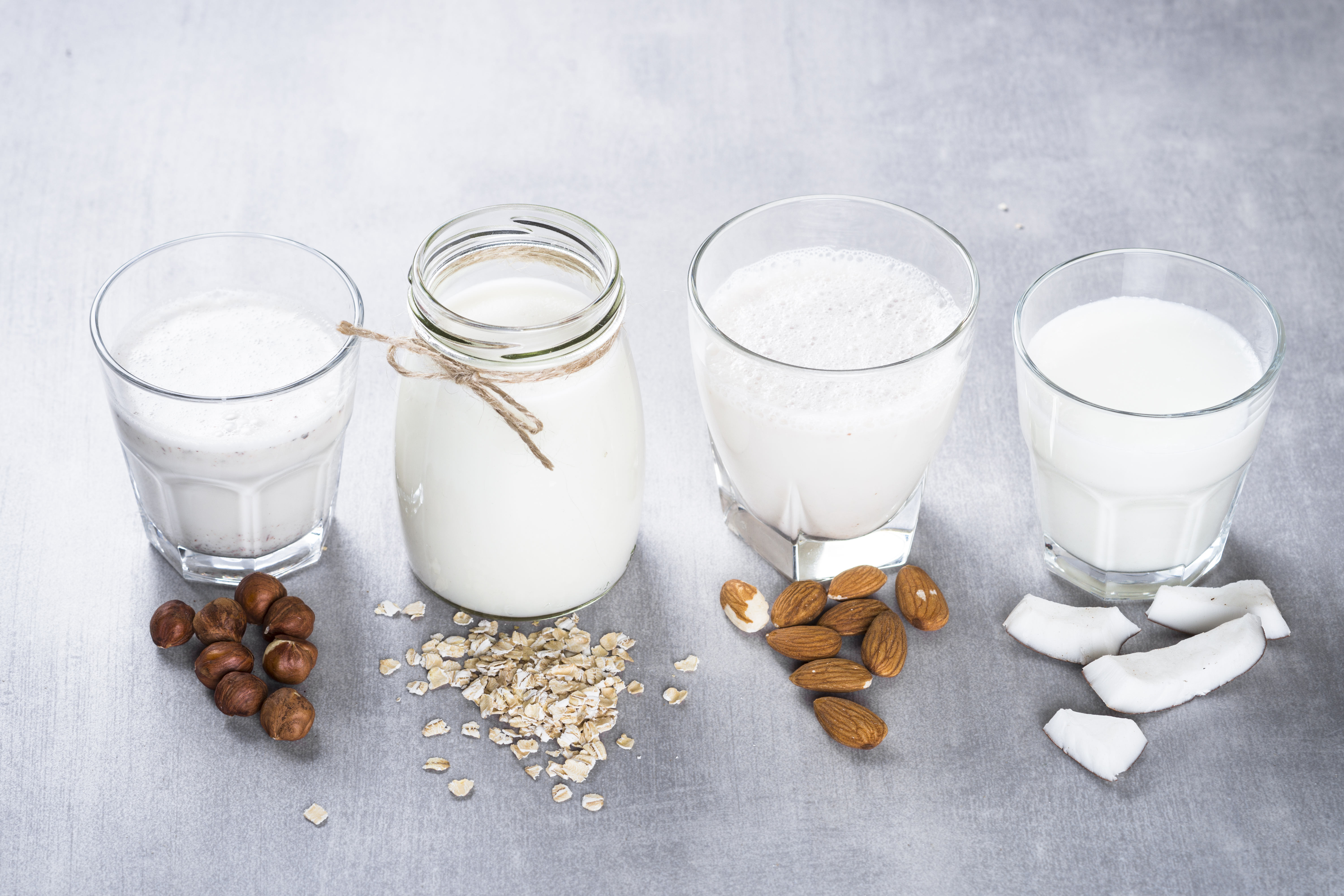 Discover The Best Plant-Based Milk For You